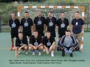 Pobjednici-turnira